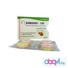 kamagra дъвчаща