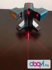Лазерен нивелир за плочки Bosch GTL 3 Professional