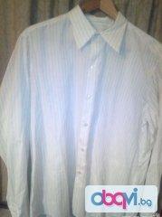 Елегантна мъжка риза за всякакви поводи