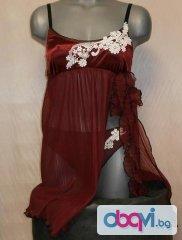Бански костюми, сутиени, дамско бельо по поръчка. Ремонти.