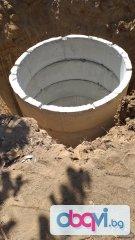 Изграждане на септични ями - СРОК - ПОЧИСТВАНЕ КЛАДЕНЦИ