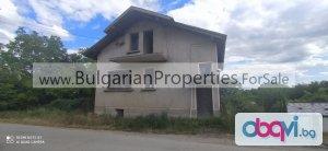 Продава се голяма къща в село Посабина