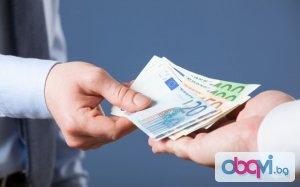 кредитное финансирование: 15 000 евро