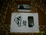 i9 5GS Quad Band Dual Cards with Wifi Analog TV Java Touch Screen Cell Phone(Black)
