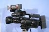 Продавам професионална камера  JVC HDV GY-111