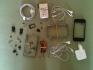 Продавам всякакви части за iPhone 3G,3GS