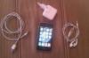 Продавам iPhone 3GS 8GB пълен комплект на 3 месеца без драскотина по него