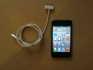 Продавам iPod touch 3G 32GB перфектен