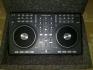 Продавам Numark Mix TrackPro + куфър + микрофон + слушалки Pioneer