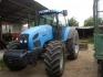 Продавам трактор Landini Legend 160