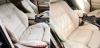 Професионално боядисване на кожени волани, автомобилни седалки