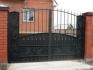 Ковано желязо- парапети, порти, огради, тенти, решетки и врати