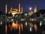 Първа пролет в Истанбул с 2 нощувки - автобусна екскурзия в историческия център на Истанбул от София, Варна и...