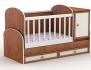 Детско-бебешко легло