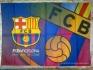 Продавам чисто нови футболни знамена