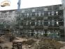 Топлоизолация, саниране и укрепване с торкрет бетон