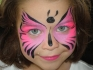 Рисуване върху лице за вашето детско парти!