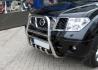 Ролбар Булбар Nissan Navara, Pathfinder 2005+,ф60м