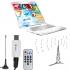 USB - приемник за цифровите телевизионни канали в България
