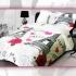 Памучен спален комлект Париж