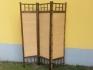 Параван от бамбук PR005