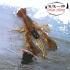 Изкуствена примамка за риболов - Рак - комплект 50 броя