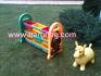 Стелаж за играчки 622М