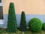 Изкуствен храст конус YW11