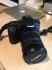 Canon EOS 60D Цифрови SLR фотоапарати - Black 1 година гаранция.