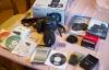 EOS 7D Canon 18,0 MP Digital SLR Camera - Black 1 година гаранция.