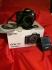 Canon EOS 70D 20.0 MP Цифрови SLR фотоапарати - Black 1 година гаранция.