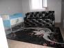 чисто  нов разтегателен диван