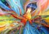 Енергийни картини за хармония, мир , любов, късмет и изобилие