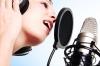 Професионални уроци по пеене