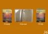 18,2.фото албуми за 36 снимки 10х15 размер-пейзаж море имаме много броя от албума цената е за 1...