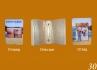 17,1.фото албуми за 36 снимки 9х13-морски пейзаж-много броя имаме от албума цената е 0,50 лв. за 1...