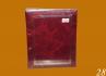 16.фото албум за 36 снимки 13х18 размер цвят:червен синия е продаден вече го няма