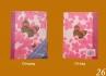 14.фото албум за 100 снимки 10х15 размер с пеперуди