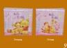 5.детски фото албум за 200 снимки 10х15 размер с Мечо пух + мемо