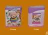 4.детски албум за 100 снимки 10х15 размер с Мече - розов фон