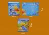 1.Детски фото албум за 60 снимки 10х15 размер с Мечо Пух