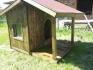 Къщички, колиби за кучета и котки