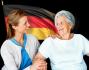 Социални асистенти (м/ж), Германия