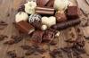 Работа с шоколад