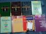 Учебници - 8, 9, 10, 11, 12 клас (Обновява се периодично)