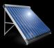 Соларни системи за гореща вода.
