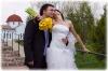 Видеозаснемане за вашия сватбен ден или семеен празник.