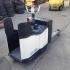 Електрическа палетна количка  CROWN WP 2300