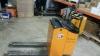 Eлектрическа палетна количка STILL