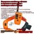 Електронен нашийник за обучение телетакт - нашийник против лай лаене и виене и...